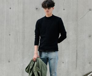 fashion, street style, and street wear image