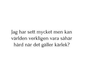 life, quotes, and svenska image