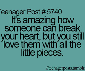 love and teenager image