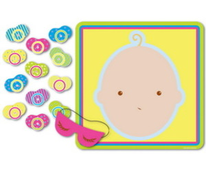 baby shower game image