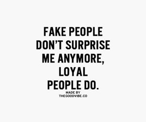 quotes, fake, and people image