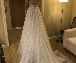 bridal and wedding dress image