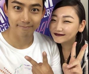 taecyeon and 2PM image