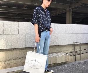 asian boy, boy, and korean boy image