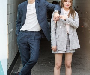 kdrama, nam ji hyun, and ji chang wook image