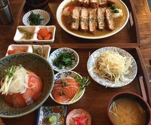 aesthetic, food, and korean food image