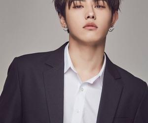 u-kwon, kpop, and block b image