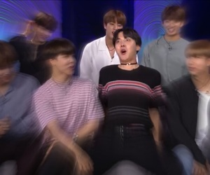 bts, meme, and jhope image