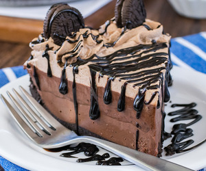 chocolate, oreo, and delicious image