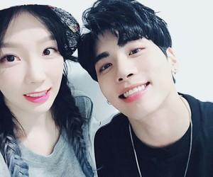 Jonghyun, SHINee, and taeyeon image