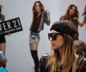 fashion, girl, and forever 21 image