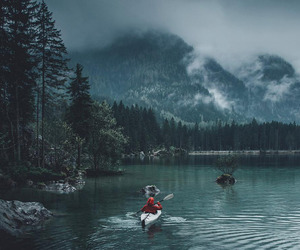 adventure, landscape, and nature image