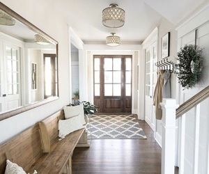 decor, decorative, and house image