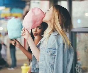 friends, goals, and pink image