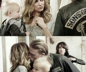 fox, sons of anarchy, and soa image