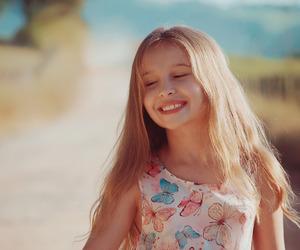 beautiful, smile, and dress image