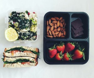 food, healthy, and lifestyle image