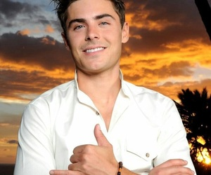 efron, sexy, and zac image
