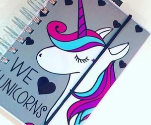 tumblr, unicor, and we unicorns image