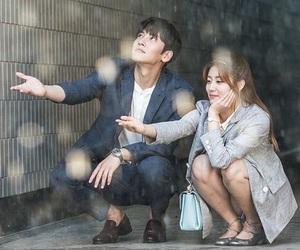 kdrama and ji chang wook image