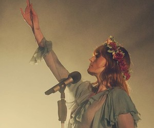 florence welch and indie image