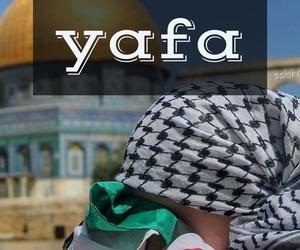 palestine, فلسطين, and yafa image