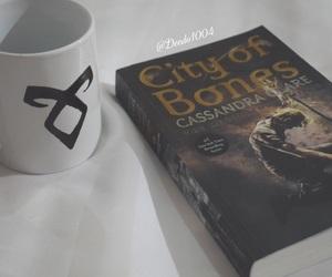 cityofbones, themortalinstruments, and shadowhunters image