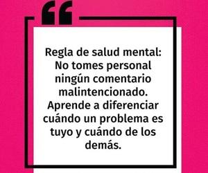 mente, vida, and frases español image