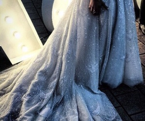 fashion, dress, and paolo sebastian image