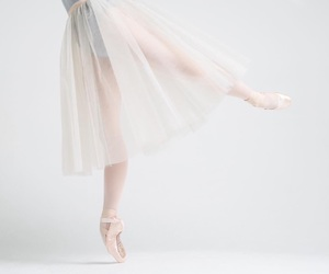 aesthetic, ballet shoes, and theater image