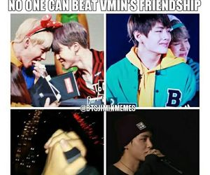 friendship, jin, and kpop image