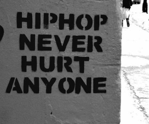 hip hop and rap image