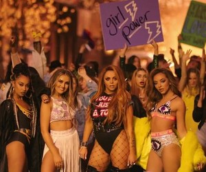 little mix and power image