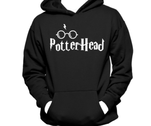 always, harrypotter, and hoodie image