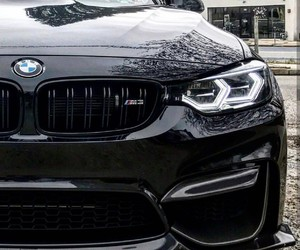 matteblack, bmwm3, and twinturbo image