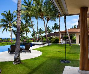luxury, photography, and pool image