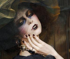 Coco Rocha, fashion, and John Galliano image