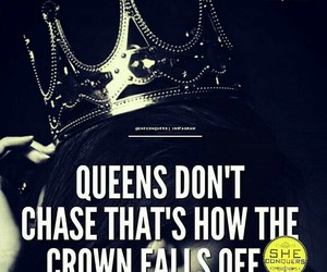 boss, queens, and quotes image