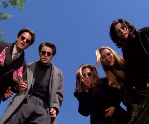 90s, aesthetic, and tv show image