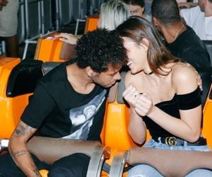 bruna marquezine, brumar, and neymar jr image