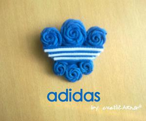 adidas and camy onne image