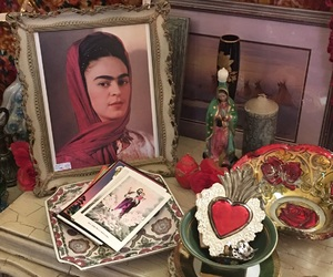 Frida, mexico, and tumblr image