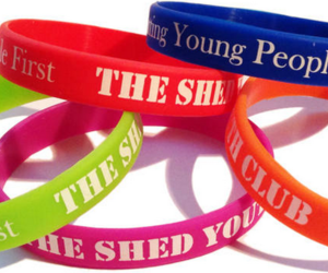 wristbands, silicone wristbands, and rubber wristbgvands image