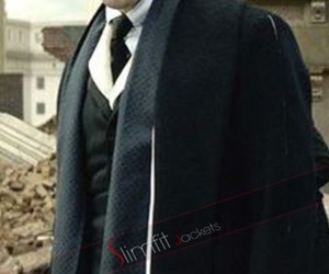 colin farrell and fantastic beasts image