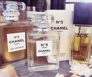 chanel, luxury, and perfume image