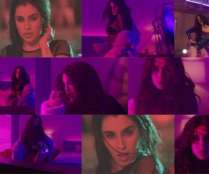 down, lauren jauregui, and fifth harmony image