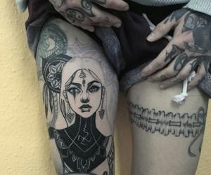 tat and tattoo image