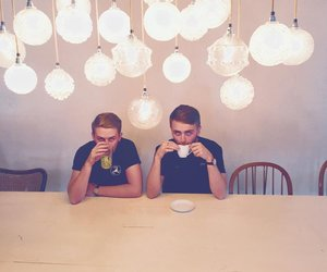 disclosure, howard lawrence, and disclosure brothers image