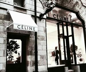 celine and shop image