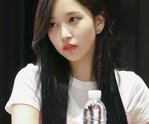 mina, kpop, and twice image